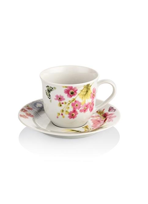 Schafer Diva Çay Fincanı Takımı Renksiz